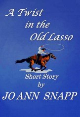 A Twist in the Old Lasso ebook cover 2062014