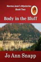 Body in the Bluff - e book 12914