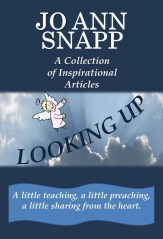Looking Up e-book cover