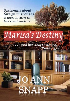 Marisa's Destiny
